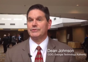 Dean Johnson - GTA - Statescoop - NASCIO
