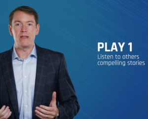 The CIO Playbook - Listening to the Stories of Others
